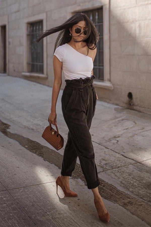 Sheryl - look elegante - look elegante - verão - street style
