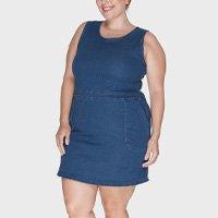 Vestido Ricoleta Plus Size
