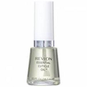 Óleo Para Unhas Revlon Essential Cuticle Oil