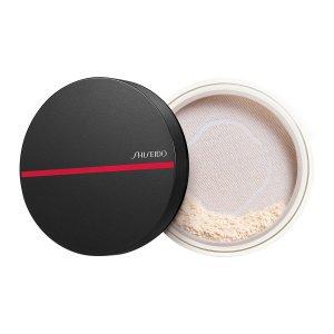 Pó Solto Shiseido Synchro Skin Invisible Silk Loose Powder
