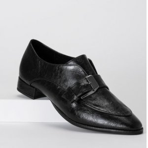 Oxford Monk Com Fivela