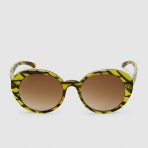 Oculos Acetato Zebra
