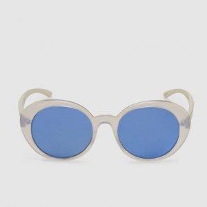 Óculos De Sol Acetato Holográfico