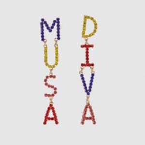 Brinco Musa Diva