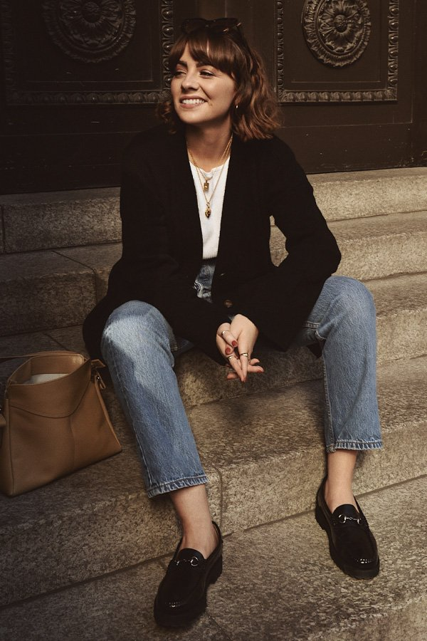 Alice Catherine - sapato - sapato - verão - street style