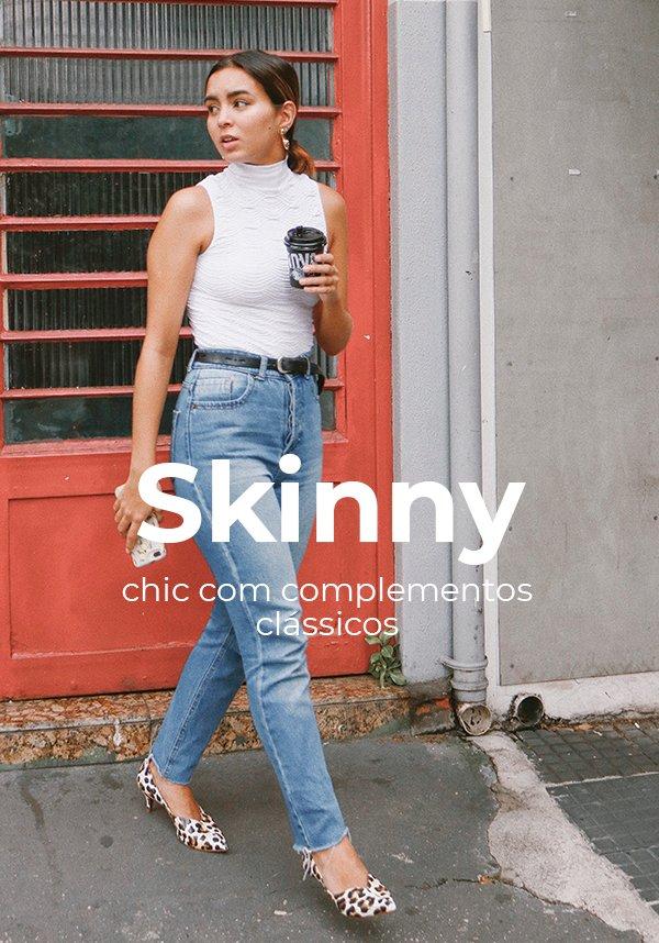 Bruna Lys - Jeans no dia a dia - como usar jeans - verão - São Paulo