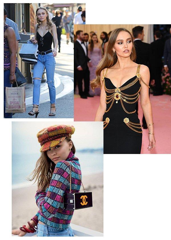 It girls - Jeans - Jeans - Verão - Street Style