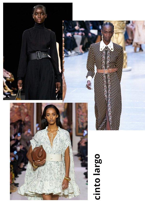 Chloé, Lanvin, Rochas - trends - trends - inverno - street style