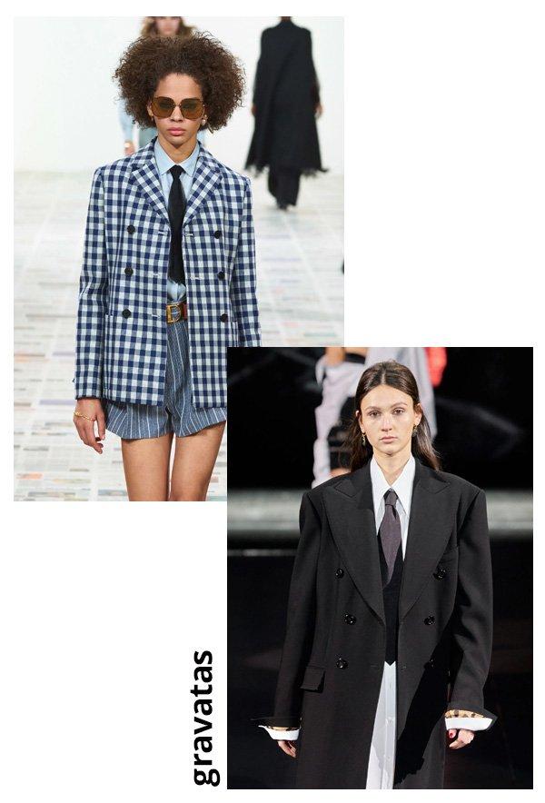Christian Dior, Dolce Gabbana (Reprodução/Alessandro Lucioni) - trends - trends - inverno - street style