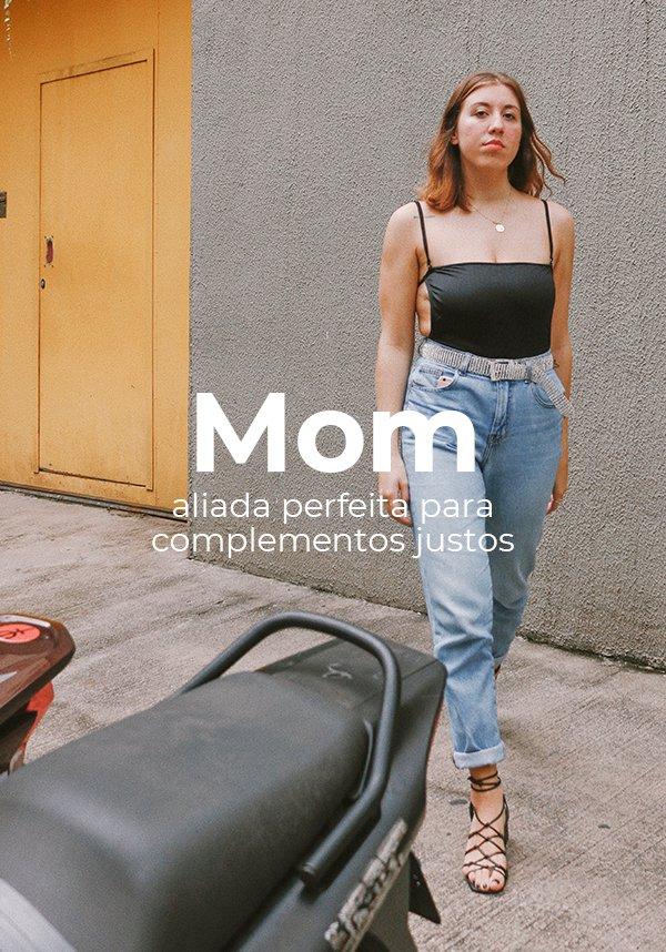 Giulia Coronato - Jeans no dia a dia - como usar jeans - verão - São Paulo
