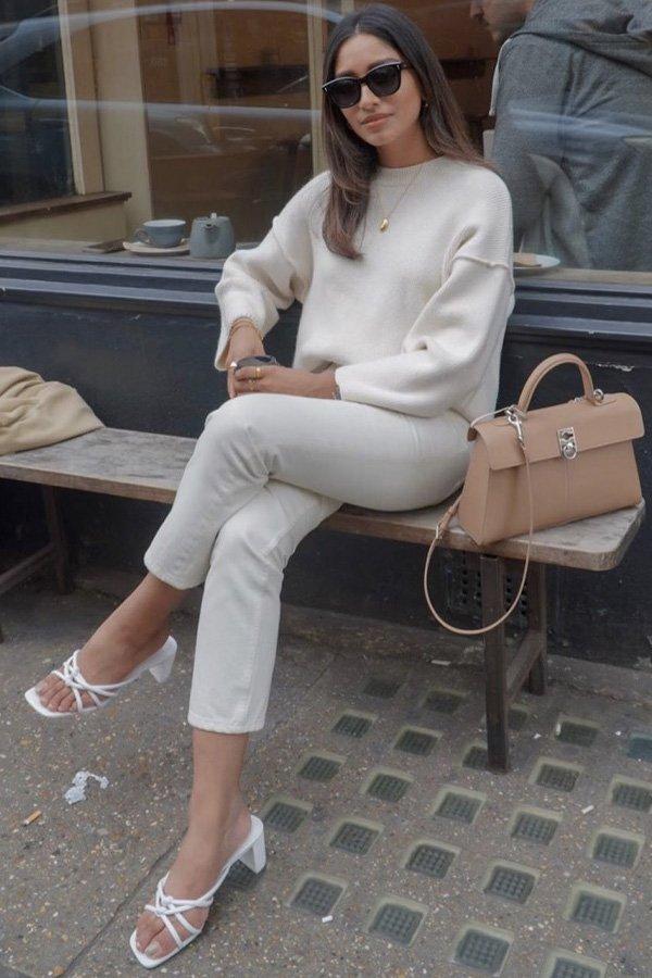 Hannah - sapatos - sandália - verão - street style