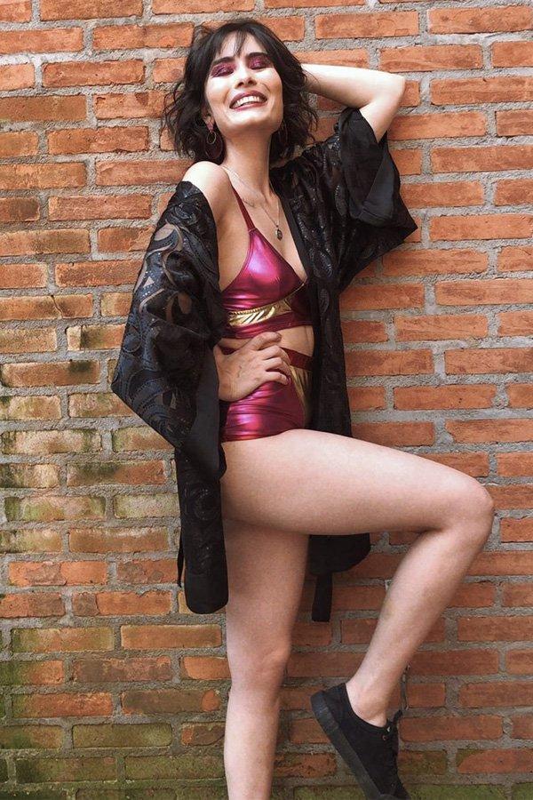 Isabella Silveira - looks de carnaval 2020 - carnaval - verão - street style