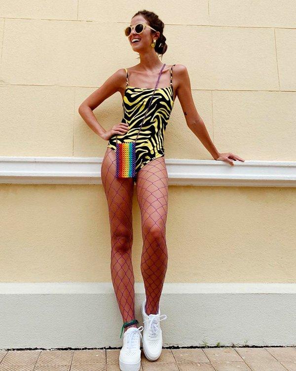 Juliana Ramos - carnaval - carnaval - verão - street-style