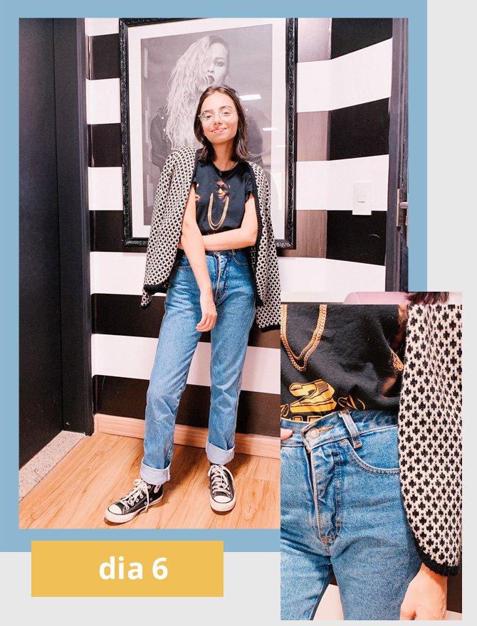 Giovana Marçon - jeans - jeans - verão - street-style