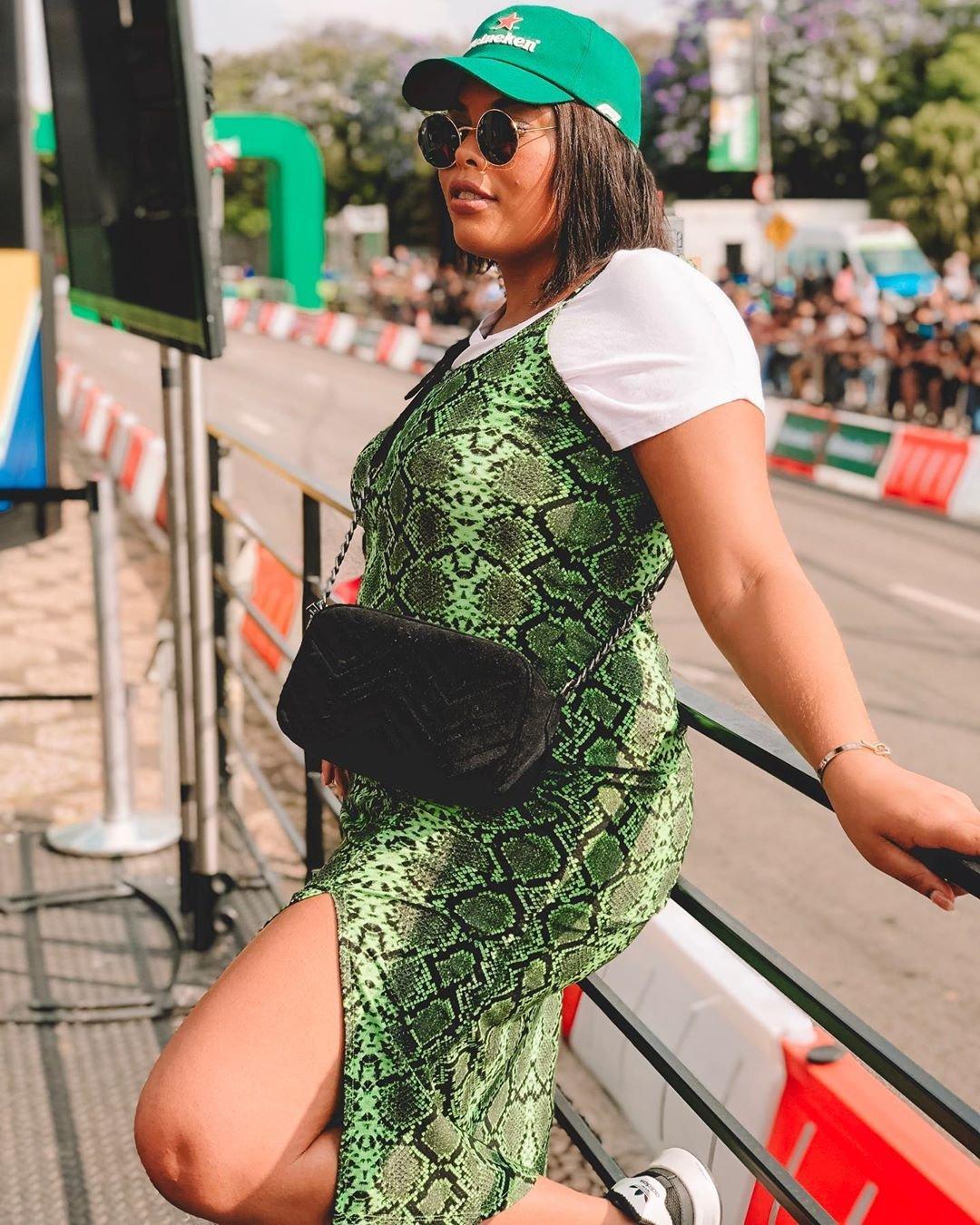 It girls - Carnaval - Carnaval - Verão - Street Style