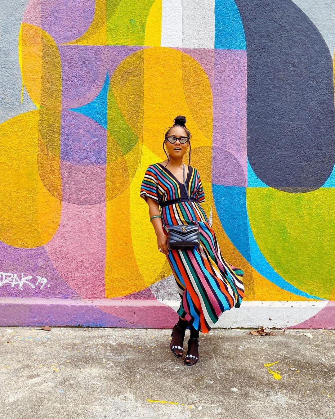 It girls - Vestido - Carnaval - Verão - Street Style