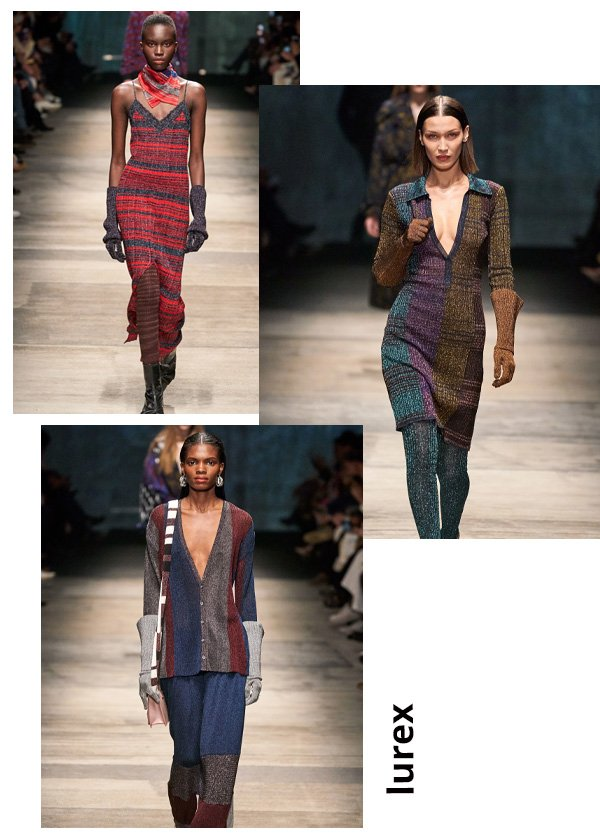 Missoni - trends - trends - inverno - street style