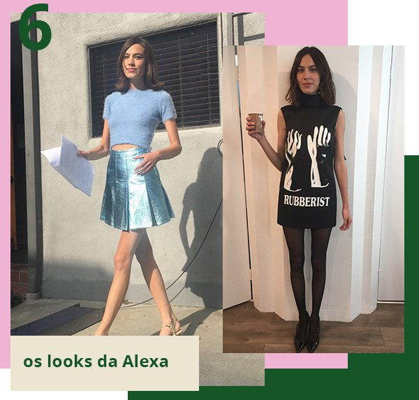 It girls - Next in fashion - Next in fashion  - Verão - Street Style