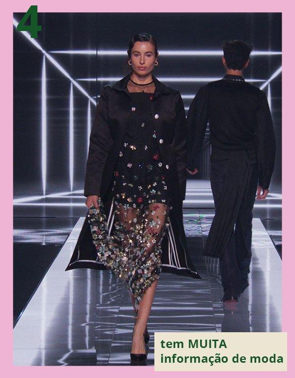 It girls - Next In Fashion - Informação de moda - Verão - Street Style