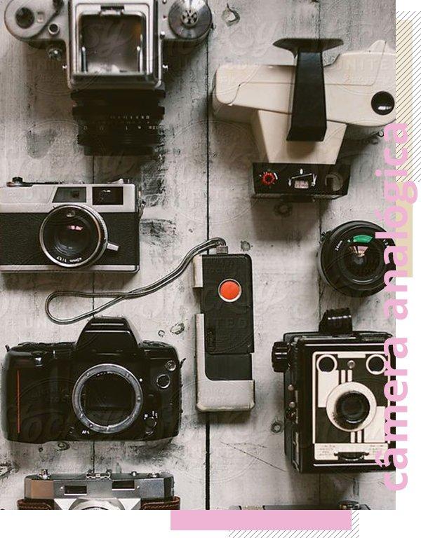 It girls - Câmera analógica - Anos 90 - Verão - Street Style
