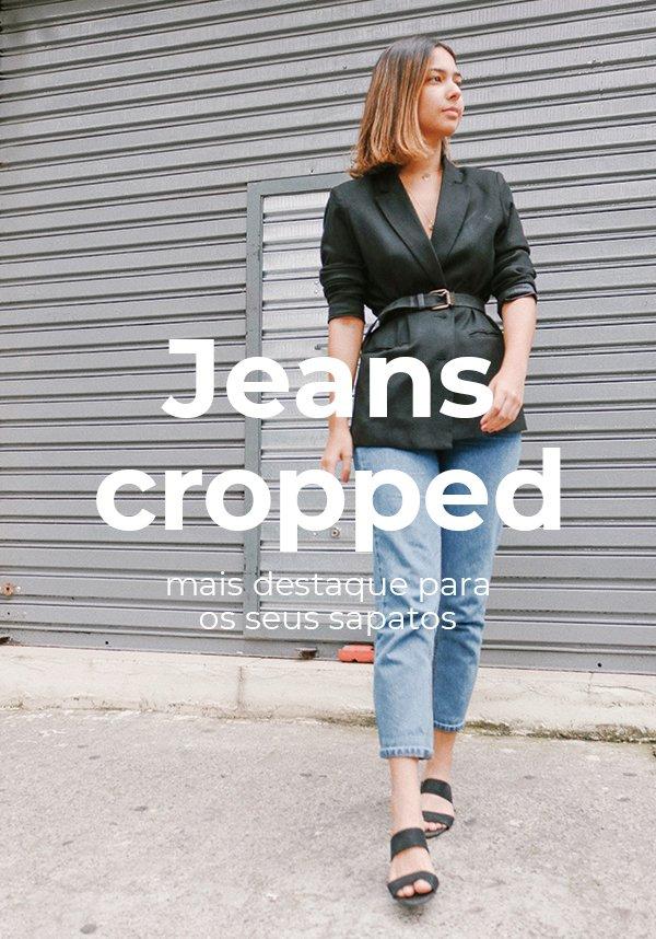 Samara Tavares - Jeans no dia a dia - como usar jeans - verão - São Paulo