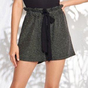 Shorts Feminino Clochard