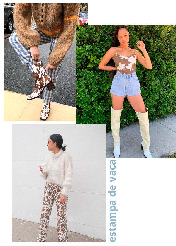 it-girl - animal print - animal print - verão - street-style