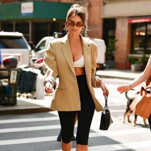 Legging: o item polêmico que caiu nas graças das fashion girls