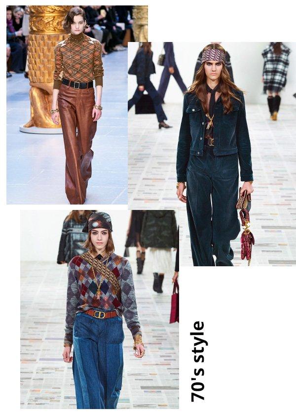 Christian Dior, Chloé (Reprodução/Alessandro Lucioni) - trends - trends - inverno - street style