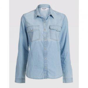 Camisa Jeans Essential