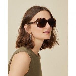 Óculos De Sol Quadrado Classic