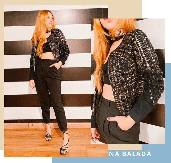 Aline Santos - calça-alfaiataria - alfaiataria - verão - street-style