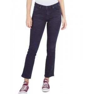 Calça Feminina Jeans Slim