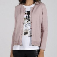 CARDIGAN TRICOT ROMANTIC P