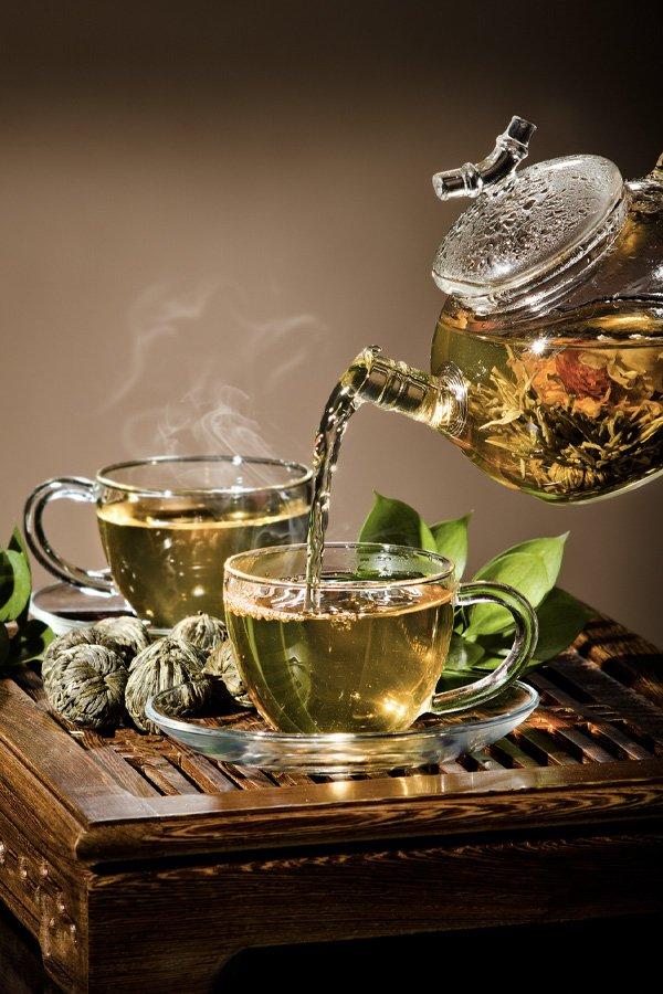 reprodução pinterest - benefícios do chá - benefícios do chá - inverno - street style