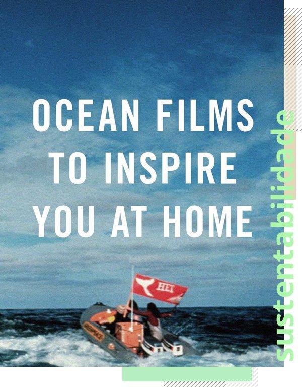 Parley for the Oceans - feeds que inspiram - sustentabilidade - inverno - instagram
