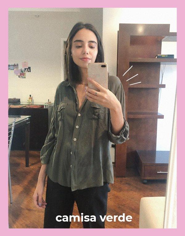 Giovana Marçon - camisa - camisa - verão - street-style