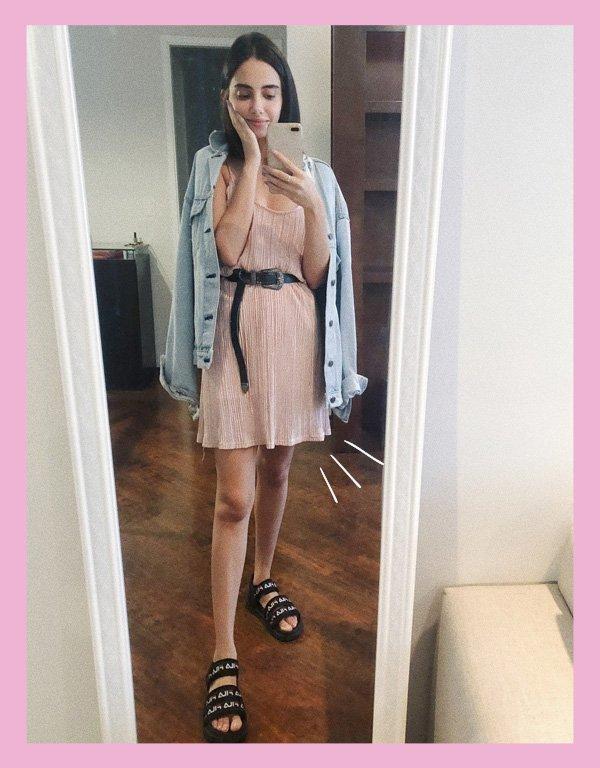 Giovana Marçon - vestido - vestidos - verão - street-style