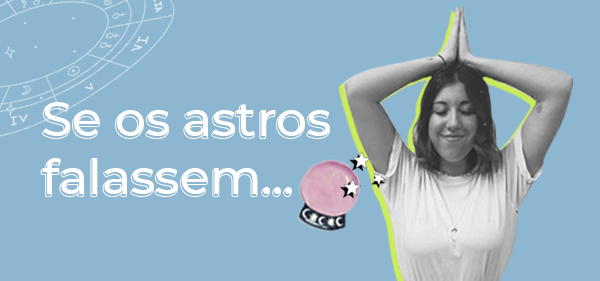 Giulia Coronato - Astrologia - Saúde Mental - Verão - Street Style