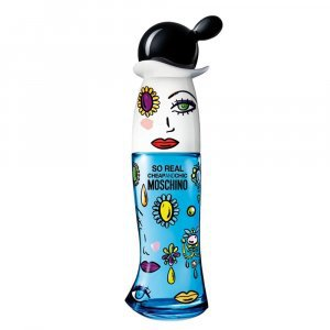 Perfume Moschino So Real Cheap And Chic Feminino Eau De Toieltte
