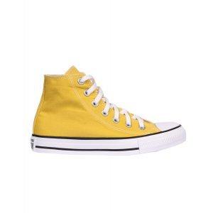 Tênis Converse All Star Core Hi Amarelo