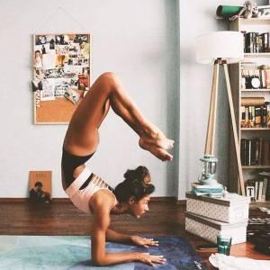 Quarentena ep. 1: Exercícios (físicos e mentais) para fazer em casa