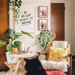 5 perfis de decoração que valem a pena seguir pra se inspirar