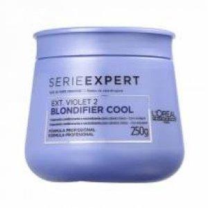 Máscara Matizadora L'oréal Professionnel Serie Expert Blondifier Cool