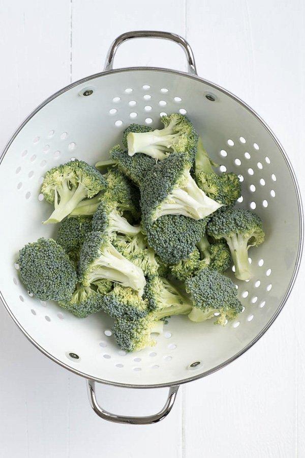 reprodução pinterest - vitamina c - alimentos - brócolis -