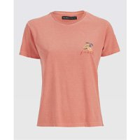 T-Shirt Malha Estampa Fresh