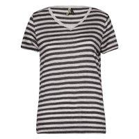Camiseta Feminina Listras