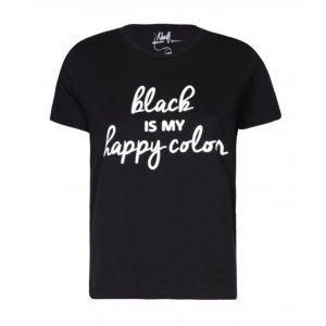Camiseta Feminina Happy Color
