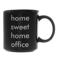 SWEET HOME OFFICE CANECA 270 ML