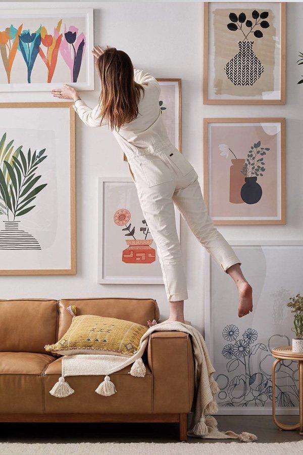 Urban Outfitters Home - decorar a sua casa - reforma - decor - em casa - https://stealthelook.com.br